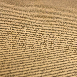 Recreating the 1215 Magna Carta in Australia