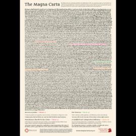 Magna Carta Poster!