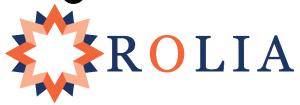 Rolio Logo_RoLIA Logo