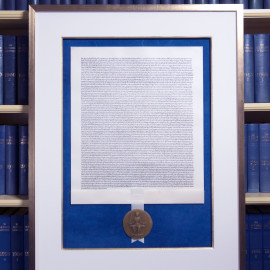 Register Now for Magna Carta Symposium @ State Library – 7 May