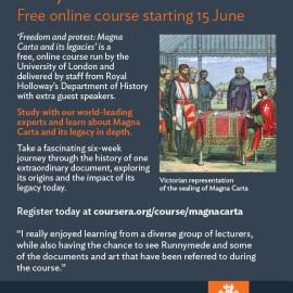 Magna Carta Online Course