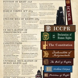 Magna Carta and Human Rights